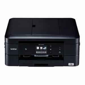 ブラザー DCP-J973N-B A4プリント対応 インクジェット複合機 「PRIVIO(プリビオ)」 ブラック