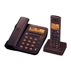 SHARP 電話機 JD-G55CLT