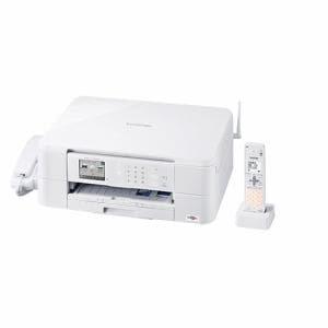 ブラザー PRIVIO BASICシリーズ A4対応 FAX複合機 (コードレス受話器1台付) MFC-J730DN