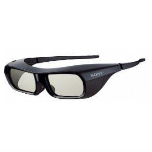 SONY 3Dメガネ TDG-BR250