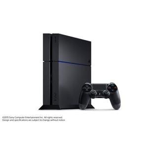 PlayStation4 ジェット・ブラック CUH-1200AB01