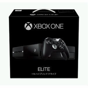 マイクロソフト Xbox One Elite KG4-00066