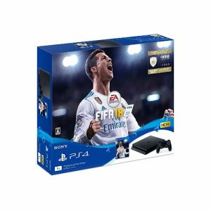 PlayStation4 FIFA 18 Pack CUHJ-10017