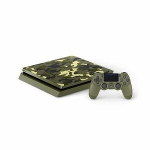PlayStation4 コール オブ デューティ ワールドウォーII リミテッドエディション CUHJ-10018