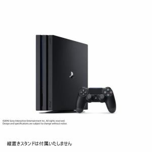 ソニー PlayStation4 Pro CUH-7100BB01