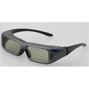 MITSUBISHI 3Dメガネ EY-3DGLLC2