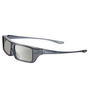 Panasonic 3Dグラス TY-EP3D20W