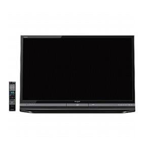 【処分品】 シャープ LC-40DR9-B  「AQUOS(アクオス)」40V型 ブルーレイ内蔵  HDD搭載 フルハイビジョン液晶テレビ