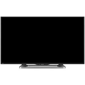 シャープ AQUOS(アクオス) 40V型地上・BS・110度CSデジタルフルハイビジョンLED液晶テレビ (ブラック) LC-40W20-B