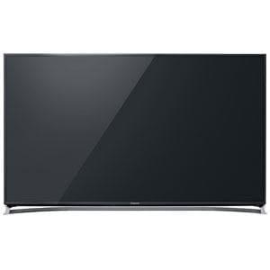 パナソニック VIERA(ビエラ) 55V型 地上・BS・110度CSデジタル 3D対応4K対応LED液晶テレビ TH-55CX800N