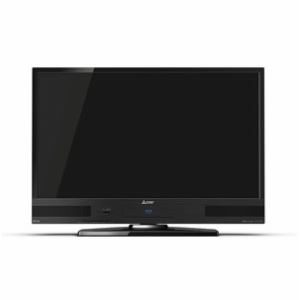 三菱 REAL(リアル) 32V型地上・BS・110度CSデジタル ハイビジョンLED液晶テレビ LCD-V32BHR7