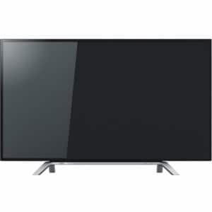東芝 43Z700X REGZA(レグザ) 43V型地上・BS・110度CSデジタル 4K対応 LED液晶テレビ