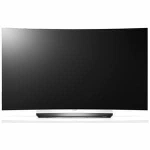 LGエレクトロニクス OLED55C6P OLED TV(オーレッド・テレビ)55V型 地上・BS・110度CSチューナー内蔵 3D対応4K対応有機ELテレビ