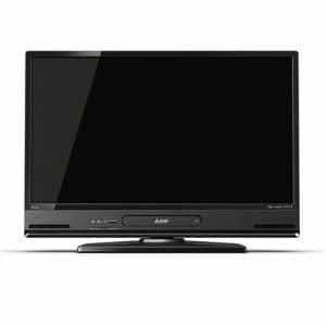 三菱 LCD-V32BHR85 REAL(リアル) 32V型地上・BS・110度CSデジタル ハイビジョン液晶テレビ[ブルーレイレコーダー・HDD1TB内蔵]