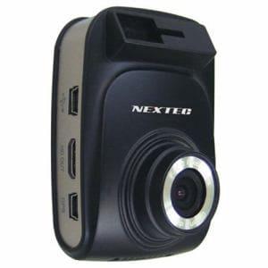FRC NX-DR301 ディスプレイ搭載 ドライブレコーダー