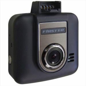 【クリックでお店のこの商品のページへ】FRC FT-DR/W1E ドライブレコーダー 「FIRSTEC」
