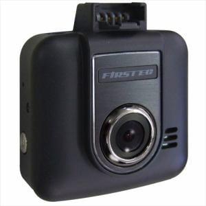 FRC FT-DR/W1GE ドライブレコーダー 「FIRSTEC」