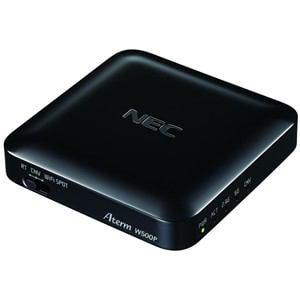NEC 無線ルーター PA-W500PB