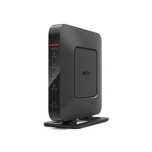 バッファロー 無線LAN親機 11n/g/b 300Mbps エアステーション QRsetup ハイパワー Giga Dr.Wi-Fi対応 WSR-300HP