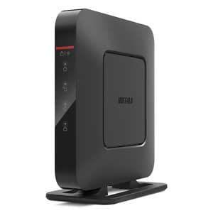 バッファロー 11n/g/b対応 無線LAN中継機 WEX-G300