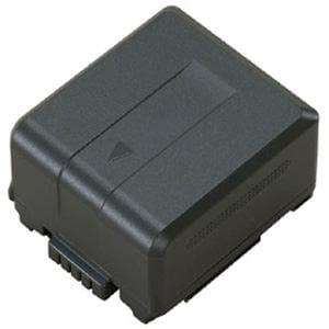 パナソニック パナソニック ビデオカメラバッテリー VW-VBG130-K VWVBG130K