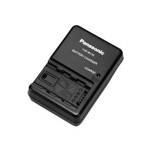 Panasonic バッテリーチャージャー VWBC10
