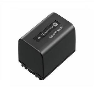 SONY NP-FV70/5 リチャージャブルバッテリーパック