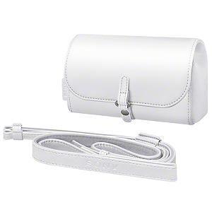 SONY ケース&ストラップキット ホワイト LCS-MCS2-W