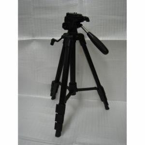 TSC TS-012 ビデオカメラ用三脚(4段脚)