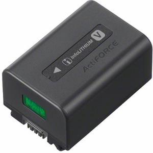 ソニー NP-FV50A ハンディカム「Vバッテリー」対応モデル用 リチャージャブルバッテリーパック