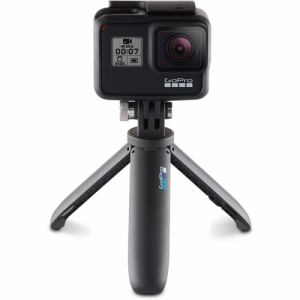 GoPro(ゴープロ) AFTTM-001 Shorty(ミニ延長ポール + 三脚)