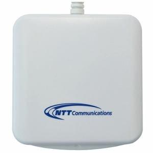 NTTコミュニケーションズ ICカードリーダライタ ACR39-NTTCom