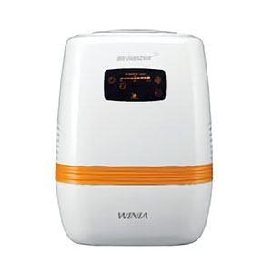 COSTEL CCA-450-O 「ウィニア」 エアウォッシャー空気清浄機(自動運転加湿機能付き・常温気化式)【12畳用】 オレンジ