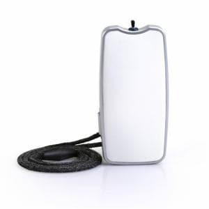 大作商事 PS2WT パーソナル空気清浄機 「ピュアサプライ」