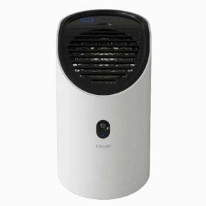 マクセル MXAP-APL250WH 低濃度オゾン除菌消臭器 ホワイト