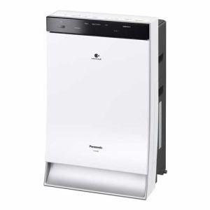 パナソニック F-VXM90-W PM2.5対応加湿空気清浄機 「nanoe(ナノイー)」 (空清40畳まで/加湿24畳まで) ホワイト