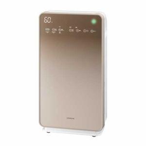 日立 EP-MVG110-N PM2.5対応加湿空気清浄機(空清48畳まで) グラデーションシャンパン