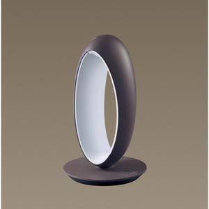Panasonic LEDデスクスタンド ダークグレー仕上 SQ-LE530-H