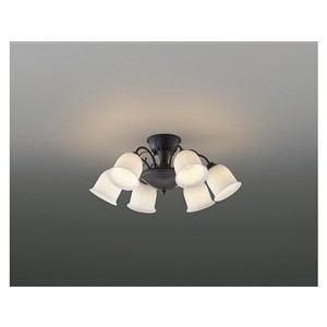 コイズミ LEDシャンデリア (8畳用) BA14710C