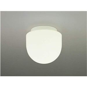 コイズミ LED浴室灯 防雨防湿型 BW14716B
