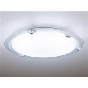 パナソニック リモコン付LEDシーリングライト (?12畳) 調光・調色(昼光色?電球色) HH-LC714A