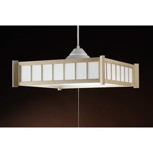 アグレッド(AGLED) LED和風ペンダントライト (12畳用) AP682JD