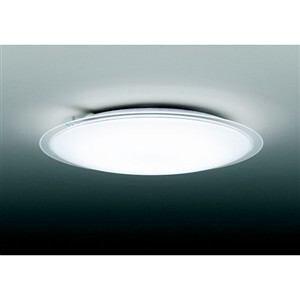 東芝 リモコン付LEDシーリングライト (?12畳) 調光・調色 LEDH95203Y-LC