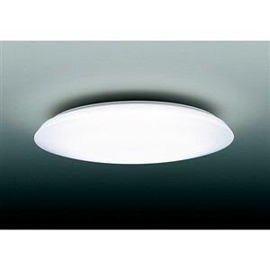 東芝 リモコン付LEDシーリングライト (~14畳) 調光・調色 LEDH96201-LC