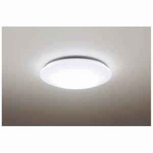 パナソニック リモコン付LEDシーリングライト (?6畳) 昼白色 HH-CA0610N