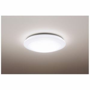パナソニック リモコン付LEDシーリングライト (?6畳) 調光・調色 HH-CA0611A