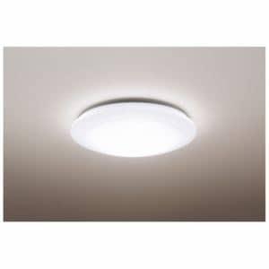 パナソニック リモコン付LEDシーリングライト (?8畳) 調光・調色 HH-CA0811A