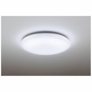 パナソニック リモコン付LEDシーリングライト (?8畳) 調光・調色 HH-CA0834A
