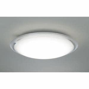 日立 リモコン付LEDシーリングライト (~8畳) 調光・調色 LEC-AHS810E