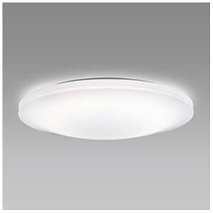NECライティング リモコン付LEDシーリングライト 「LIFELED'S」(~8畳) 調光・調色 HLDCB0861SG